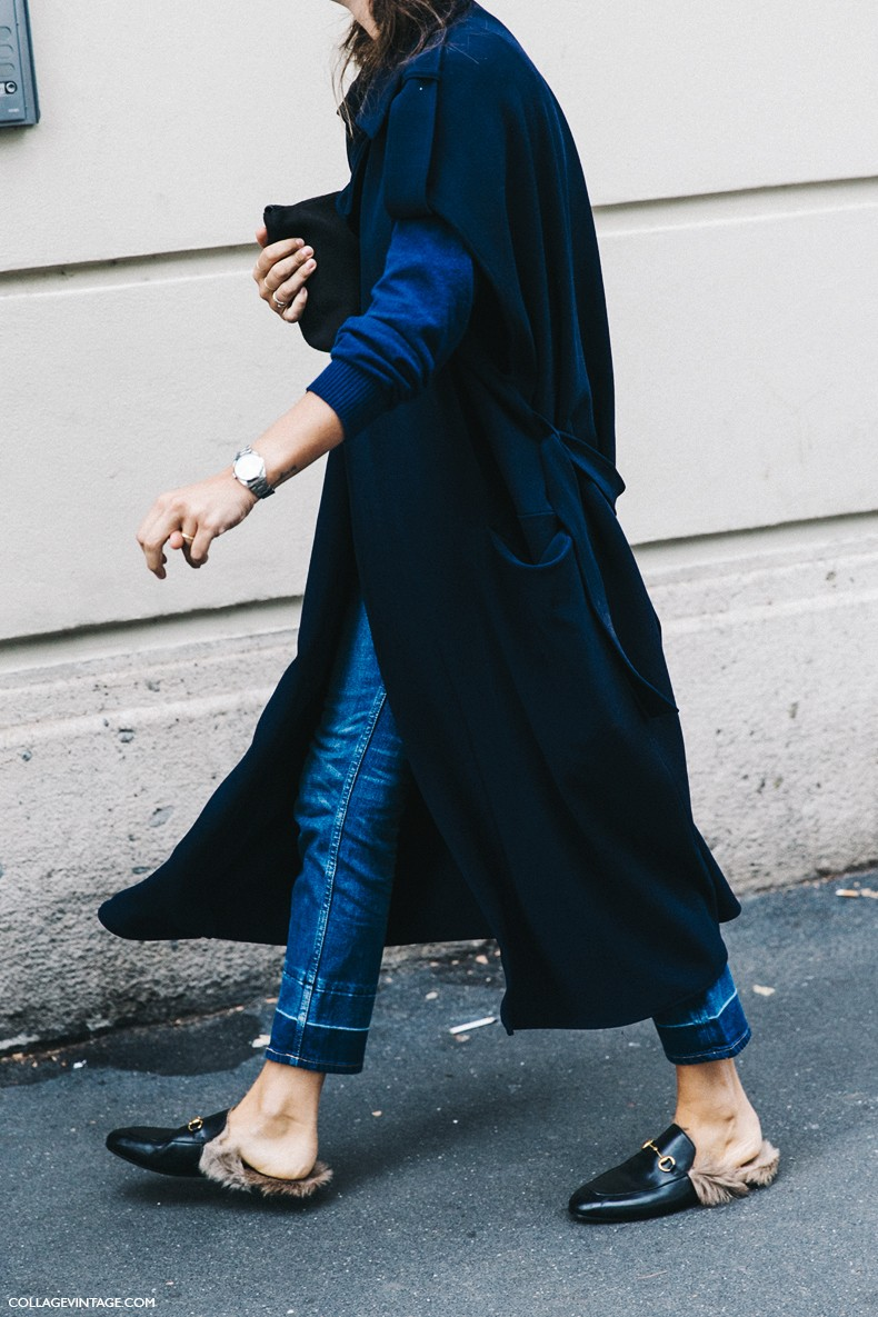 MFW-Milan_Fashion_Week-Spring_Summer_2016-Street_Style-Say_Cheese-Gucci_Loafers-