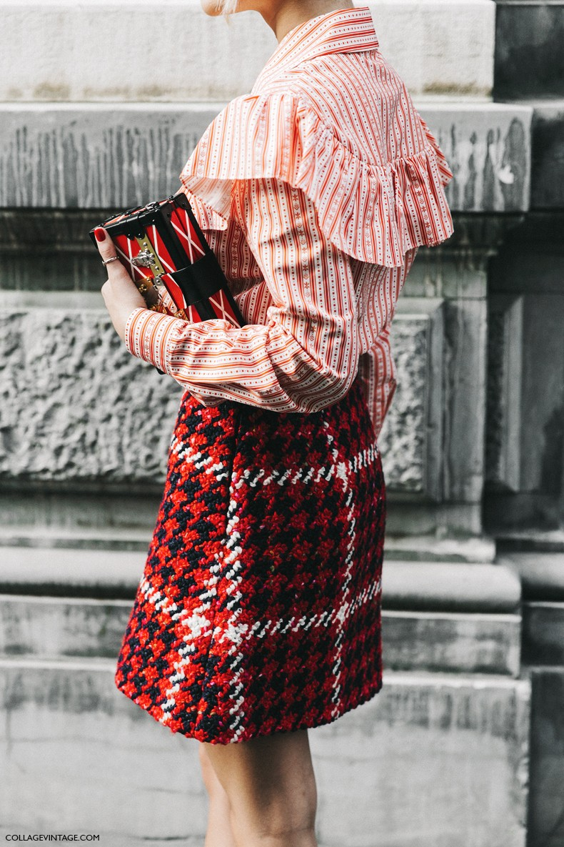 MFW-Milan_Fashion_Week-Spring_Summer_2016-Street_Style-Say_Cheese-Miu_Miu_Shirt-Louis_Vuitton_Bag-