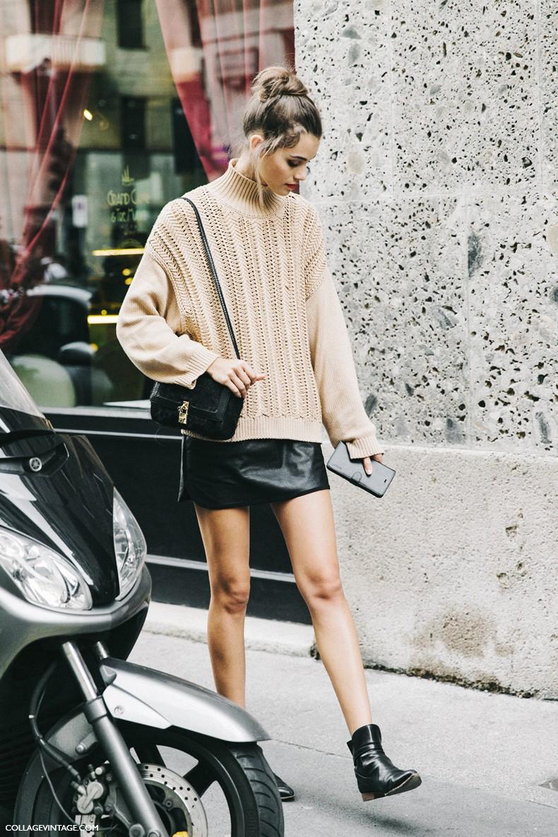MFW-Milan_Fashion_Week-Spring_Summer_2016-Street_Style-Say_Cheese-Model-