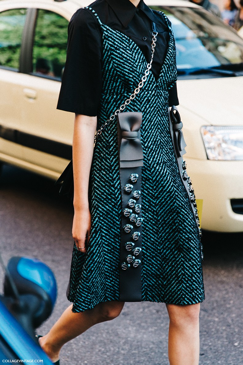 MFW-Milan_Fashion_Week-Spring_Summer_2016-Street_Style-Say_Cheese-prada-6