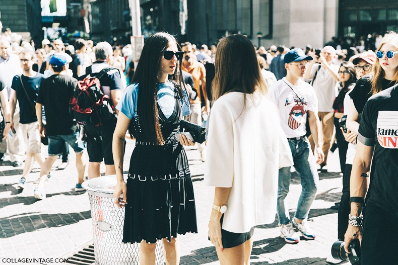 New_York_Fashion_Week-Spring_Summer-2016-Street-Style-Jessica_Minkoff-Diesel_Black_And_Gold-28