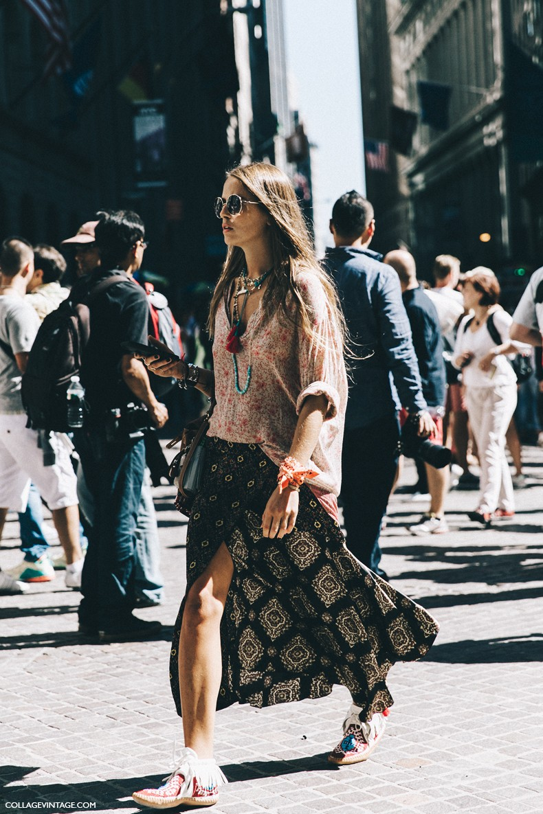 New_York_Fashion_Week-Spring_Summer-2016-Street-Style-Jessica_Minkoff-Diesel_Black_And_Gold-Carlotta_Oddi-