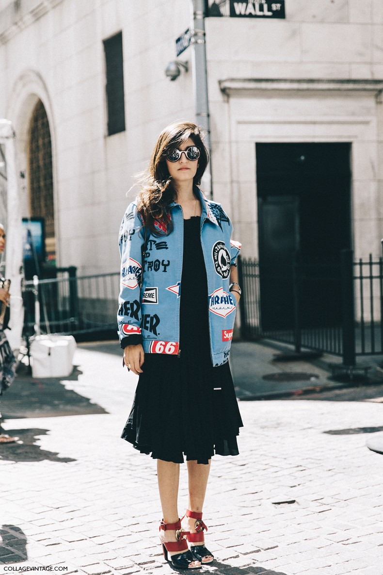 New_York_Fashion_Week-Spring_Summer-2016-Street-Style-Jessica_Minkoff-Diesel_Black_And_Gold-Valentina-