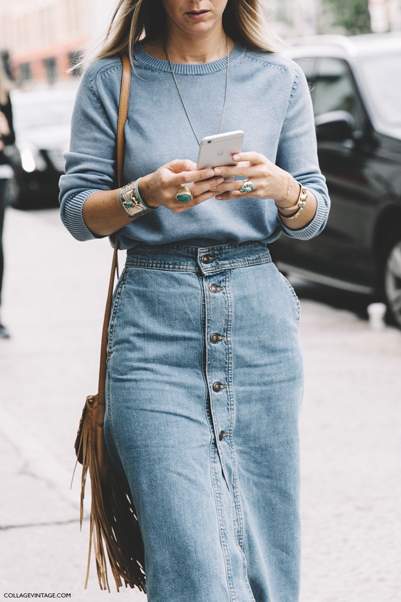 Elin kling collage vintage Fashion street style pinterest