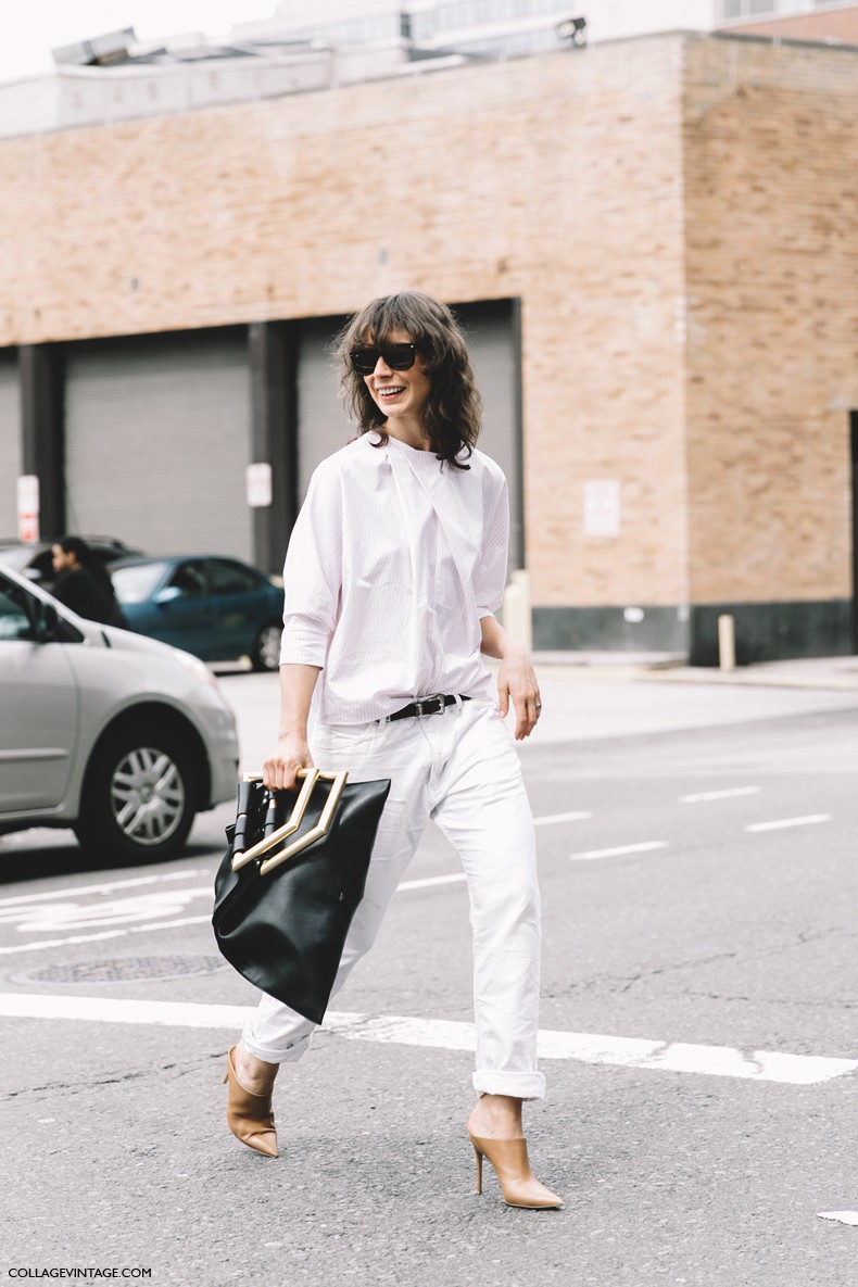New_York_Fashion_Week-Spring_Summer-2016--Street-Style-Lacoste-Total_White-Celine-Bga