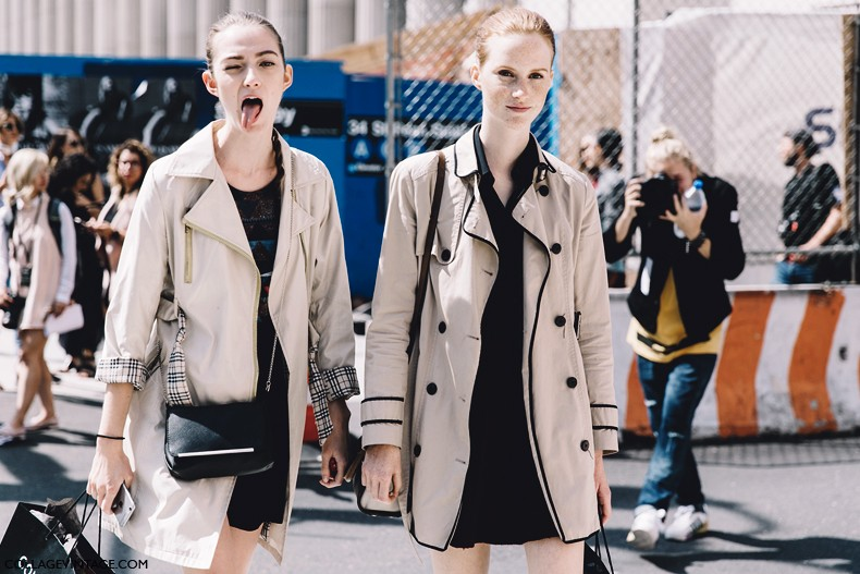 New_York_Fashion_Week-Spring_Summer-2016--Street-Style-Model_Trenchs