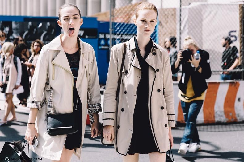 New_York_Fashion_Week-Spring_Summer-2016--Street-Style-Model_Trenchs