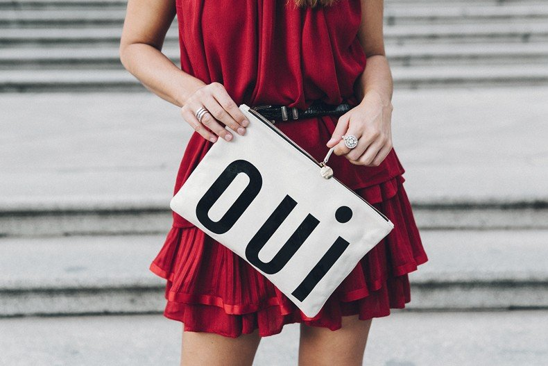 Red_outfit-Ruffle_Skirt-Chicwish-Lace_Up_Sandals-Etnia_Barcelona-Street_Style-Oui_Clare_Vivier-38
