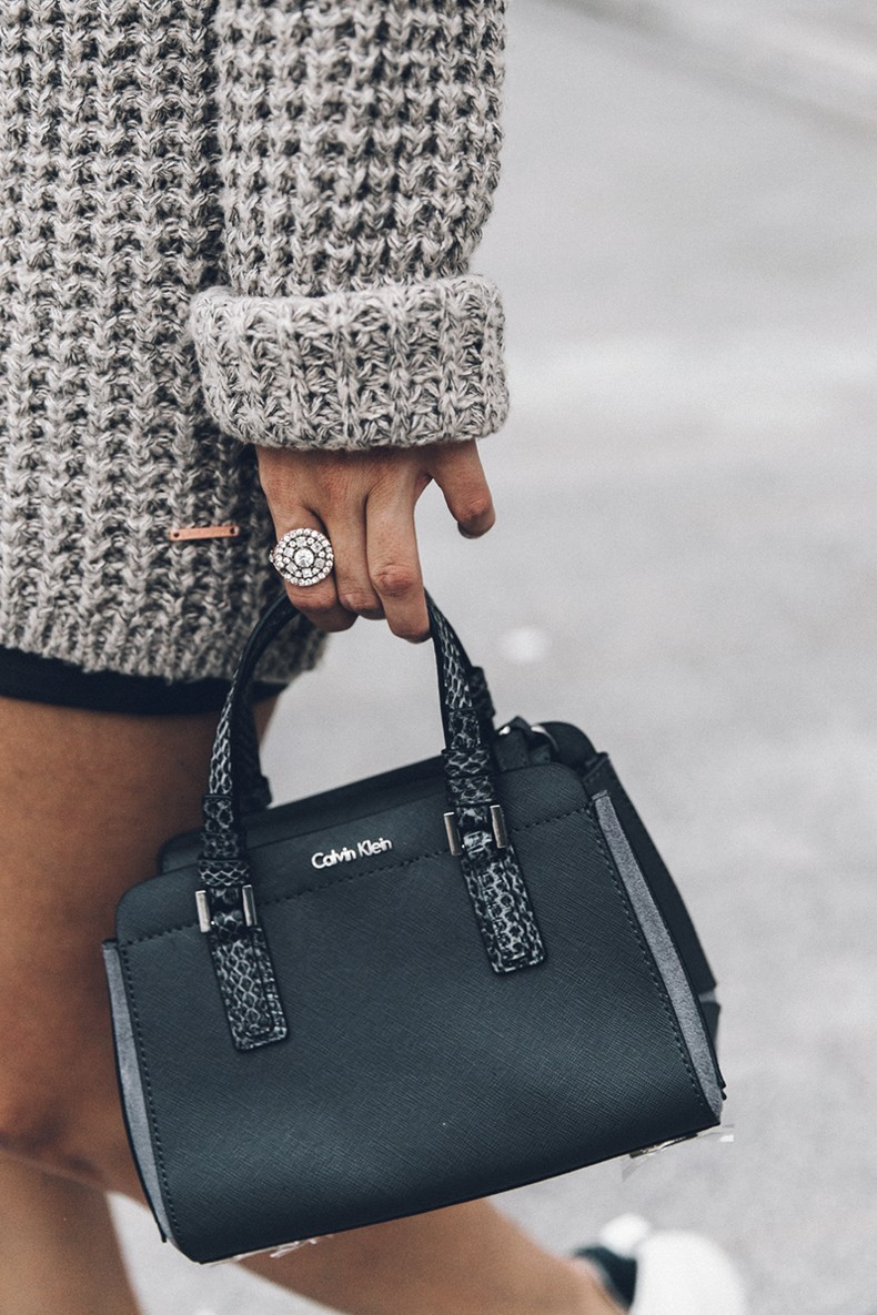 Calvin_Klein_Platinum_Sofie_Bag-Grey_Knit-Sneakers-Outfit-CK-Look_of_The_Day-Street_Style-Outfit-Bandana_Scarf-Apodemia_Necklace-31