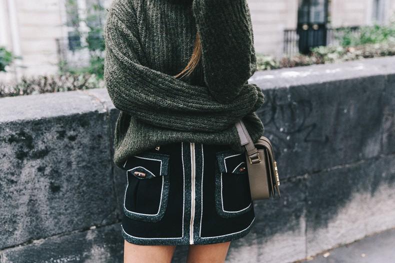 Khaki_Sweater-Zaitegui_Skirt-PFW-Sneakers-Sandro_Paris-Collage_Vintage-Street_Style-47