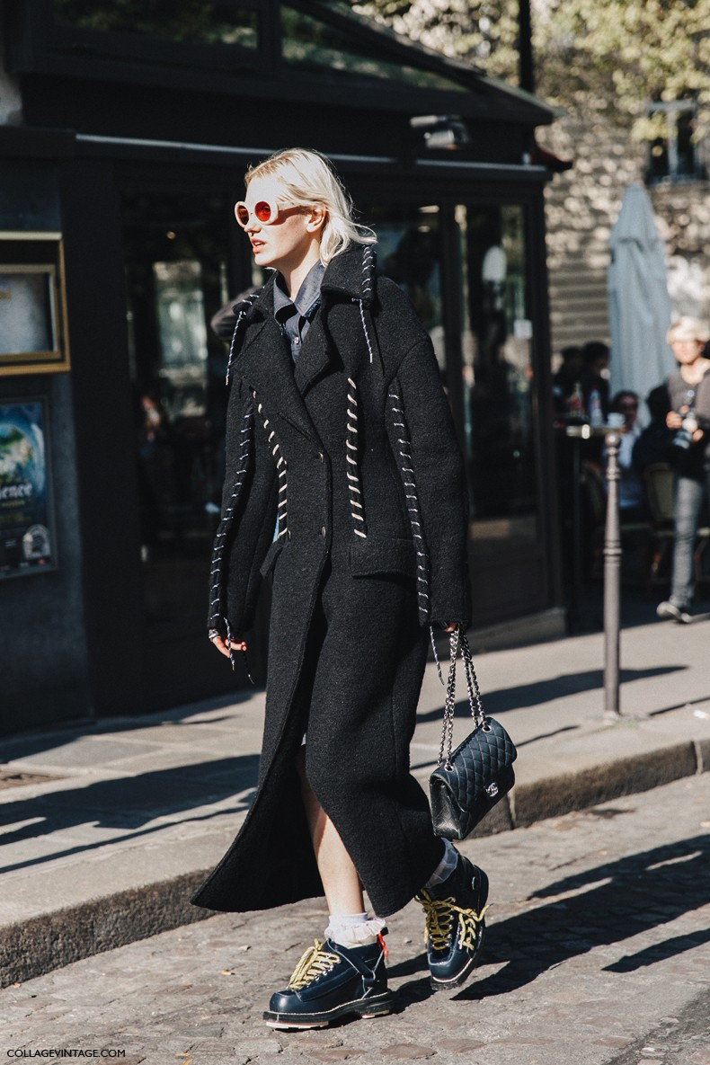 PFW-Paris_Fashion_Week-Spring_Summer_2016-Street_Style-Say_Cheese-Acne-