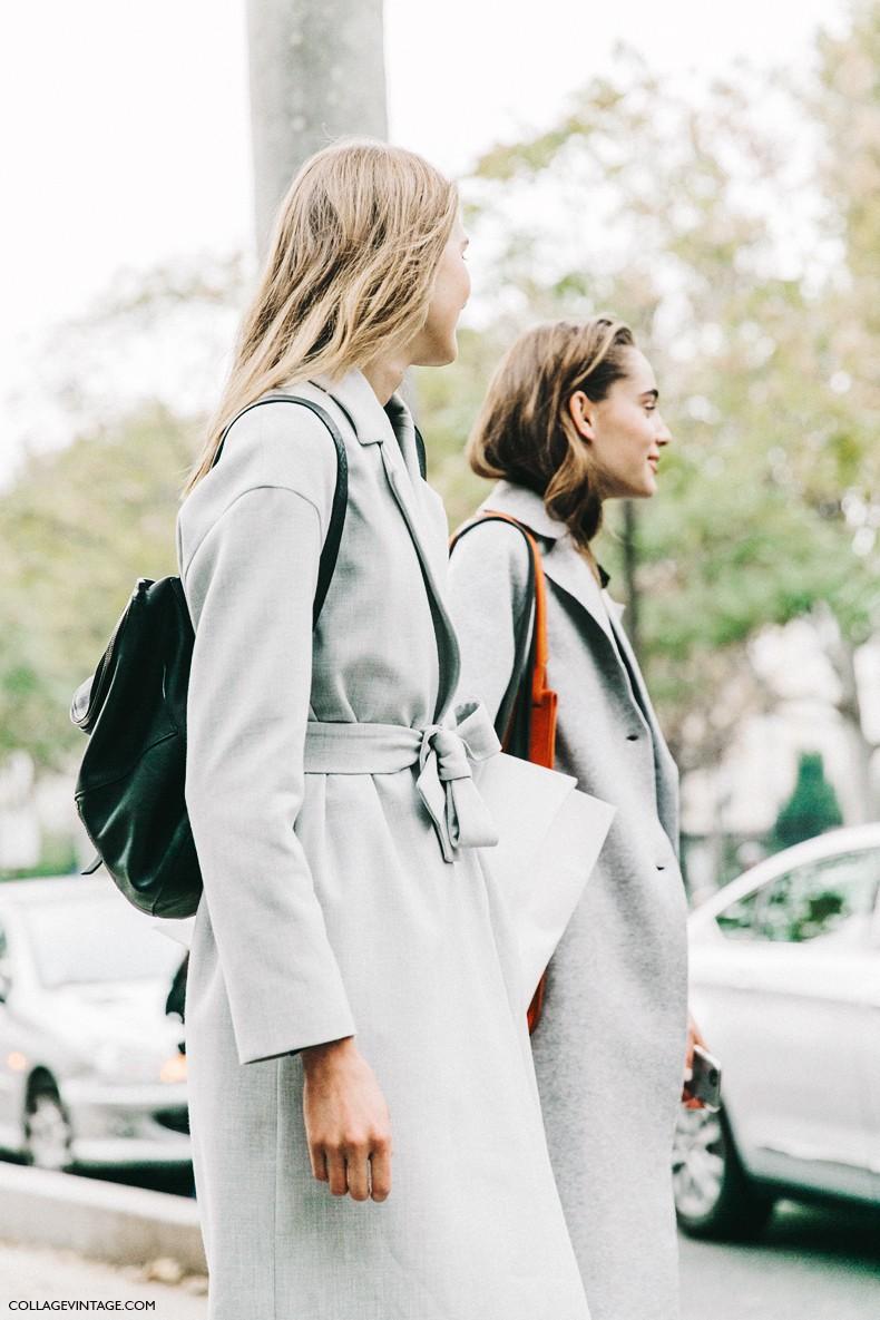 PFW-Paris_Fashion_Week-Spring_Summer_2016-Street_Style-Say_Cheese-Celine-Models-11
