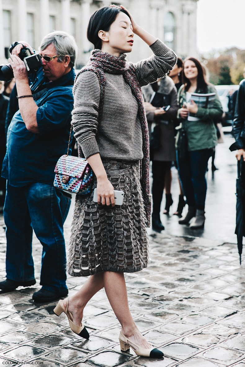 PFW-Paris_Fashion_Week-Spring_Summer_2016-Street_Style-Say_Cheese-Chanel-4