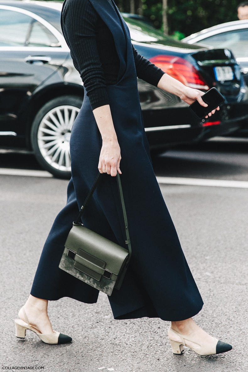 PFW-Paris_Fashion_Week-Spring_Summer_2016-Street_Style-Say_Cheese-Chanel_Shoes-