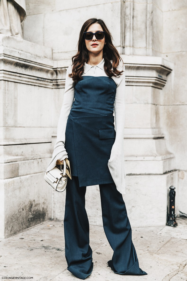 PFW-Paris_Fashion_Week-Spring_Summer_2016-Street_Style-Say_Cheese-Eleonora_Carisi-Stella_McCarteny-
