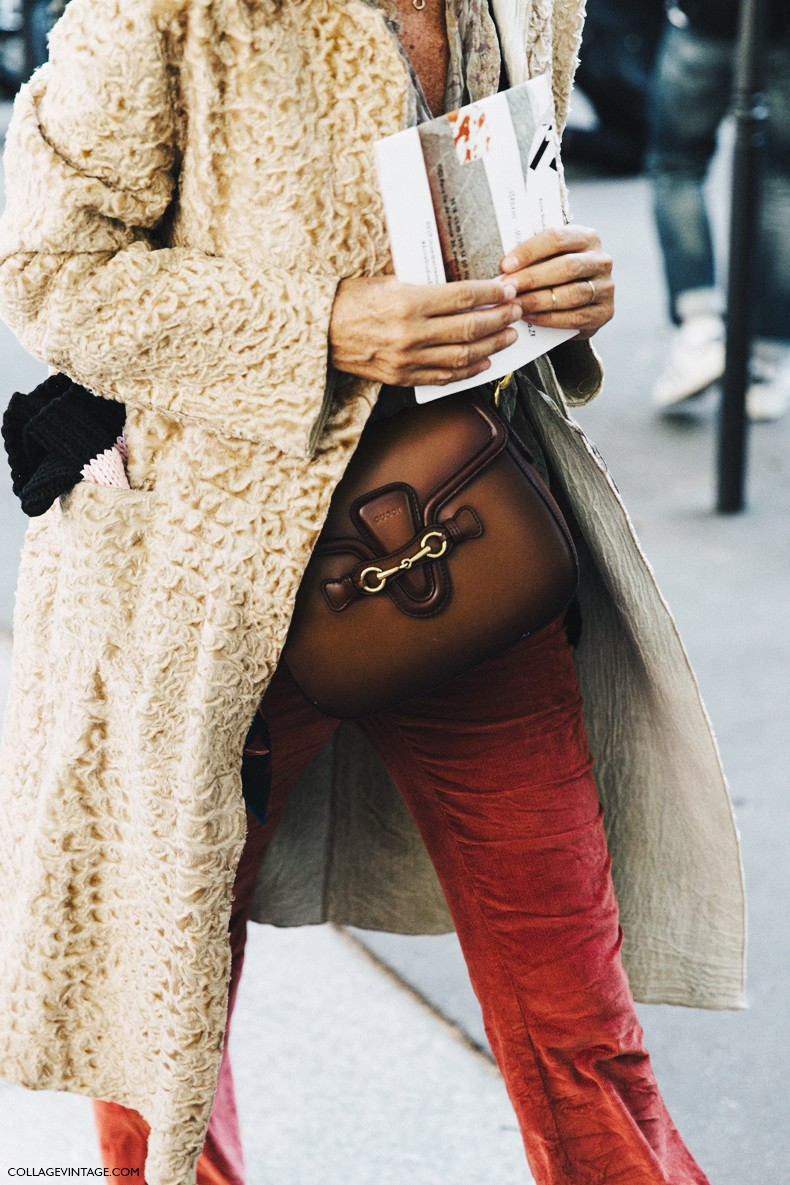 PFW-Paris_Fashion_Week-Spring_Summer_2016-Street_Style-Say_Cheese-Gucci_Bag-