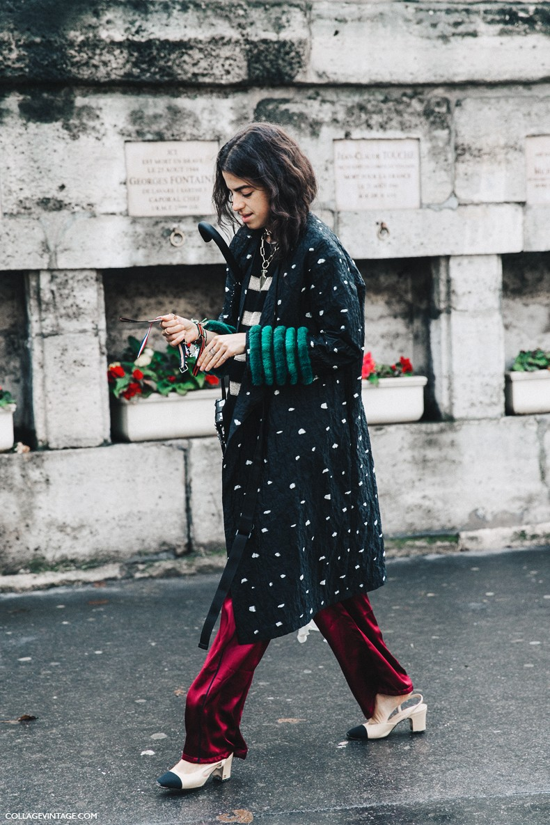 PFW-Paris_Fashion_Week-Spring_Summer_2016-Street_Style-Say_Cheese-Leandra_Medine-