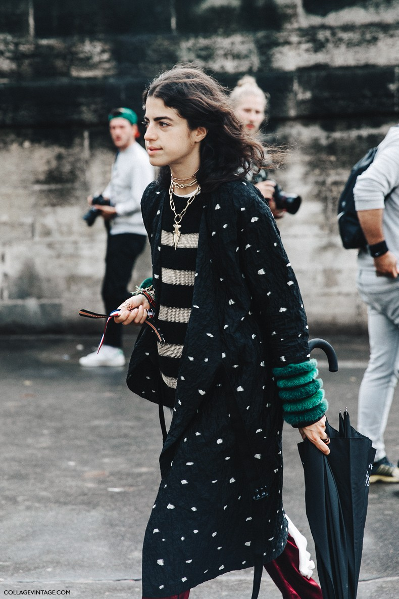 PFW-Paris_Fashion_Week-Spring_Summer_2016-Street_Style-Say_Cheese-Leandra_Medine-1