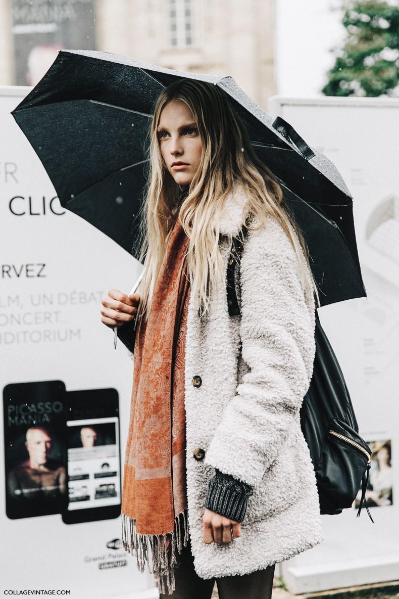 PFW-Paris_Fashion_Week-Spring_Summer_2016-Street_Style-Say_Cheese-Model-