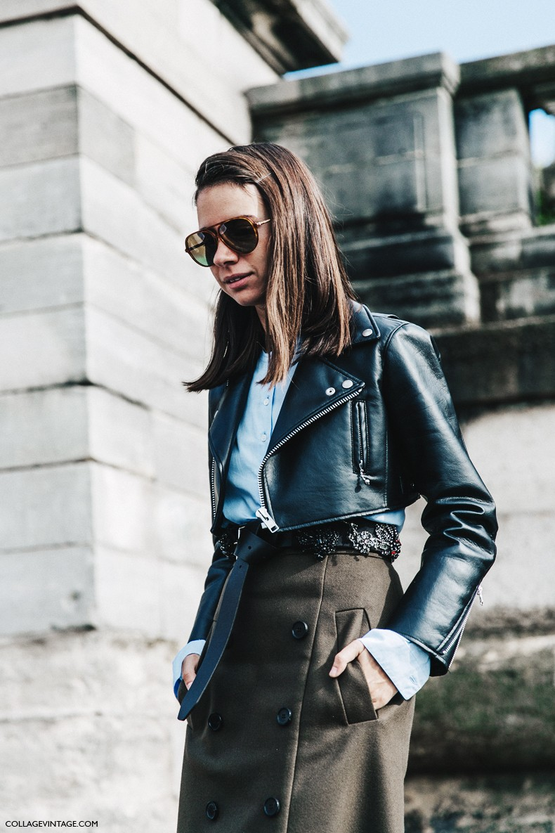 PFW-Paris_Fashion_Week-Spring_Summer_2016-Street_Style-Say_Cheese-Natasha_Goldeberg-Cropped_Biker_Leather_Jacket-3