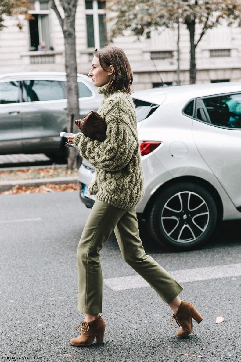 PFW-Paris_Fashion_Week-Spring_Summer_2016-Street_Style-Say_Cheese-Valentino_Spring_Summer_2016-Khaki-