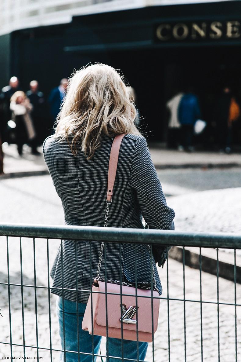 PFW-Paris_Fashion_Week-Spring_Summer_2016-Street_Style-Say_Cheese-Valentino_Spring_Summer_2016-Louis_Vuitton_Pink_Bag-