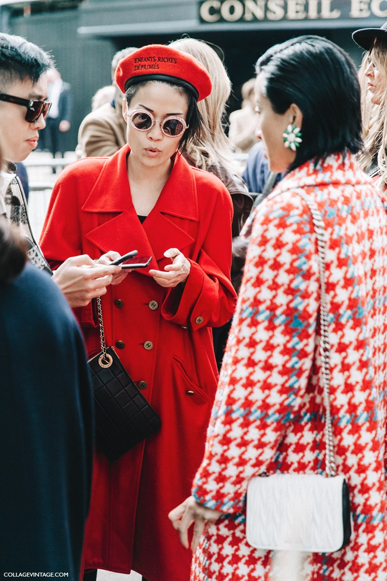 PFW-Paris_Fashion_Week-Spring_Summer_2016-Street_Style-Say_Cheese-Valentino_Spring_Summer_2016-Miu_Miu-