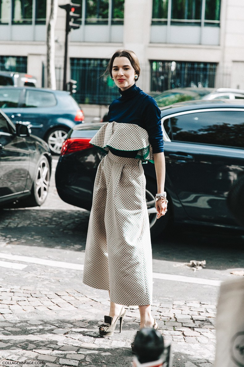 PFW-Paris_Fashion_Week-Spring_Summer_2016-Street_Style-Say_Cheese-Valentino_Spring_Summer_2016-Miu_Miu-9
