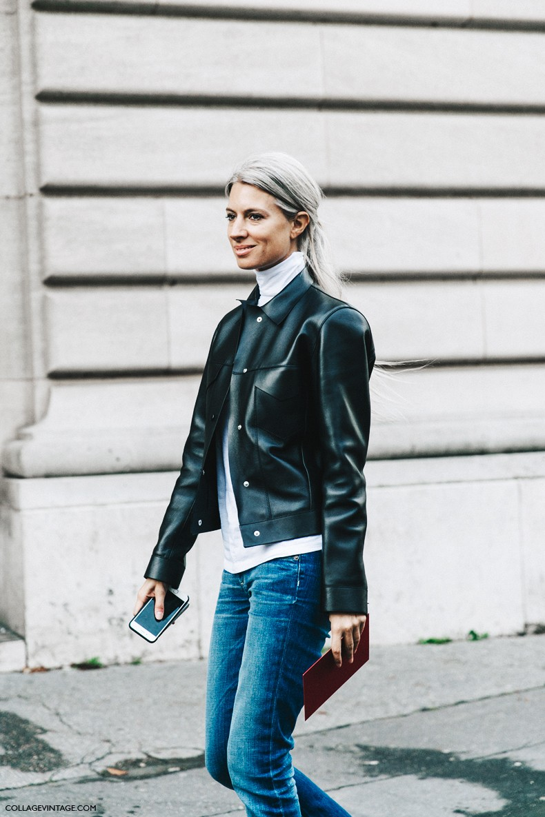 PFW-Paris_Fashion_Week-Spring_Summer_2016-Street_Style-Say_Cheese-Valentino_Spring_Summer_2016-Sarah_Harris-Jeans-Louis_Vuitton-3