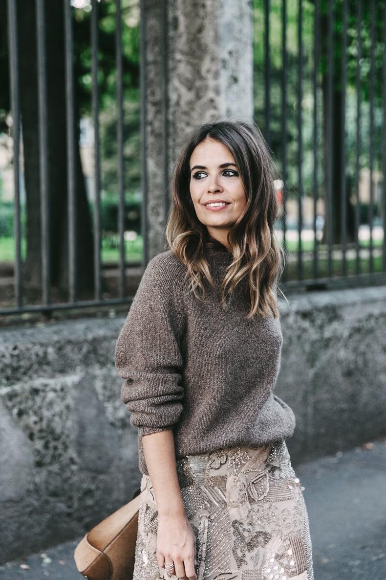 Ralph_Lauren-Sequins_Midi_Skirt-Tiffin_Bag-MFW-Milan_Fashion_Week-Outfit-12
