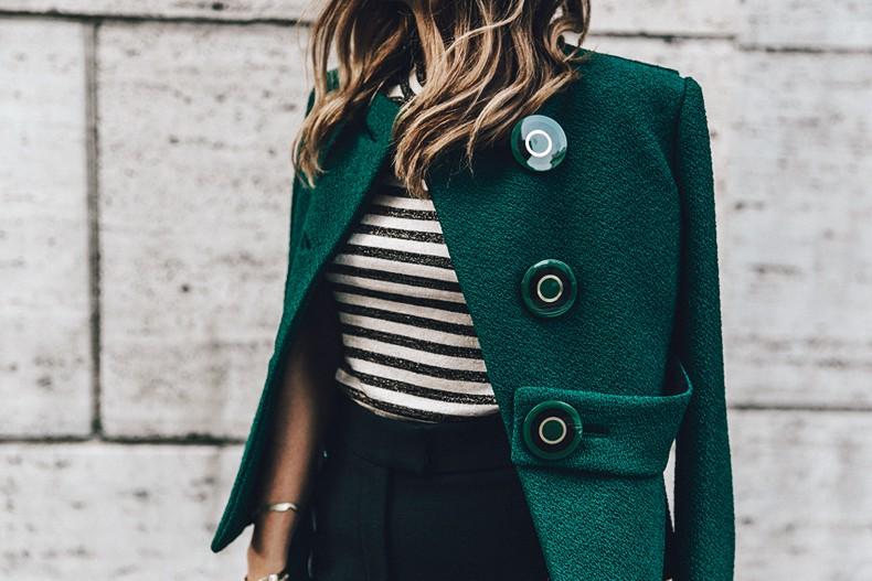 Salvatore_Ferragamo-Striped_Top-GReen_Jacket-MFW-Milan_Fashion_Week-Outfit-Street_Style-Collage_Vintage-45