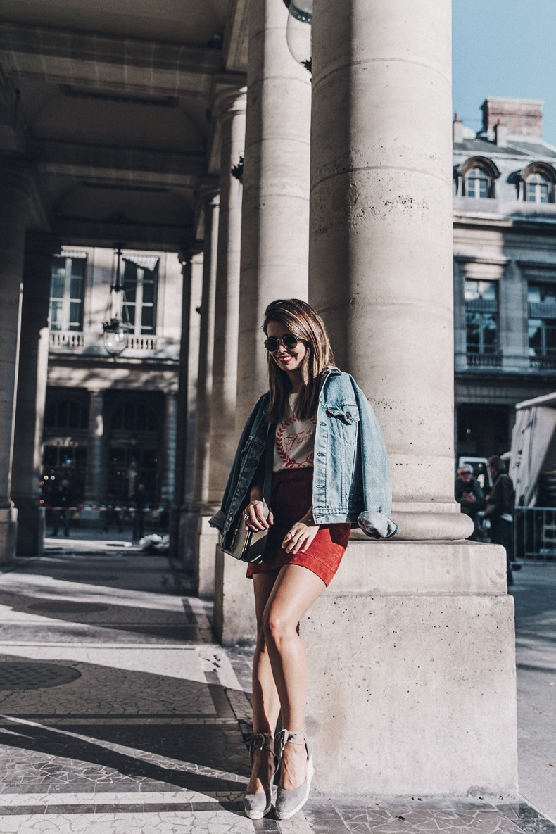 Suede-Skirt-Espadrilles-Denim_Jacket-Outfit-Street_Style-23