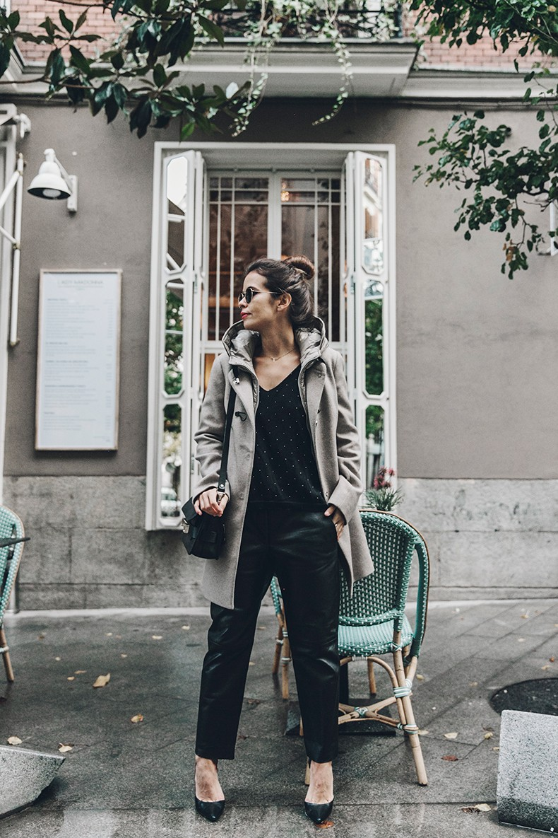 Leather_Trousers-Black_Coat-Proenza_Schouler-PS11-Outfit-Topknot-Outfit-Fay_Coat-Outfit-Street_Style-8