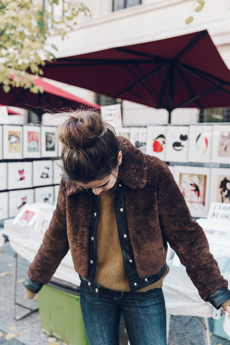 Museum_Mile-Faux_Fur_Jacket-Guess_Jeans-Sneakers-Outfit-Street_Style-NY_New_York-4