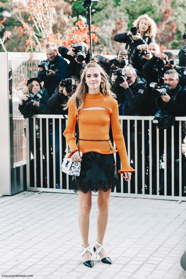 PFW-Paris_Fashion_Week-Spring_Summer_2016-Street_Style-Say_Cheese-Chiara_Ferragni-Louis_vuitton-