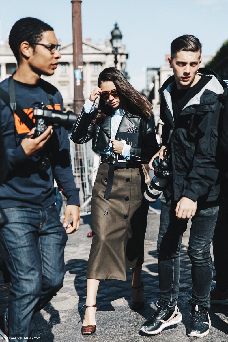PFW-Paris_Fashion_Week-Spring_Summer_2016-Street_Style-Say_Cheese-Natasha_Goldeberg-Cropped_Biker_Leather_Jacket-1