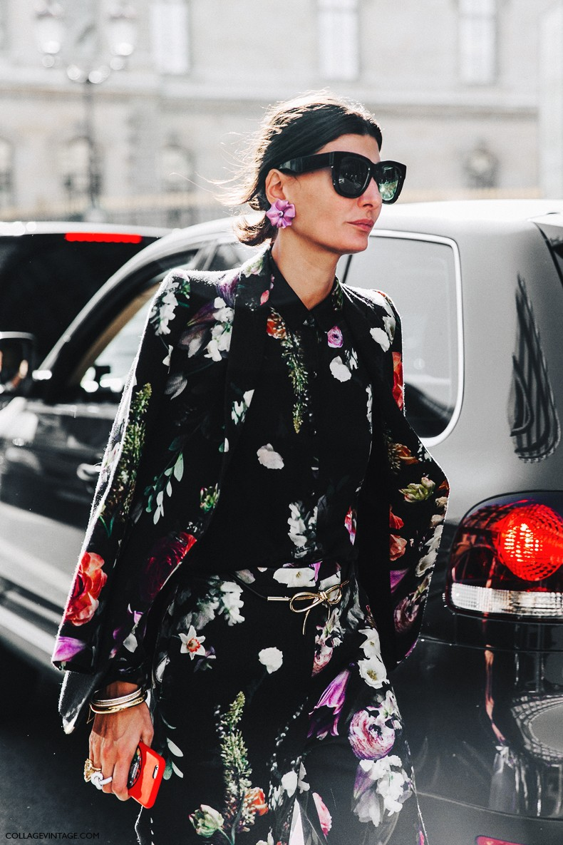 PFW-Paris_Fashion_Week_Spring_Summer_2016-Dior-Street_Style-Giovanna_Battaglia-2