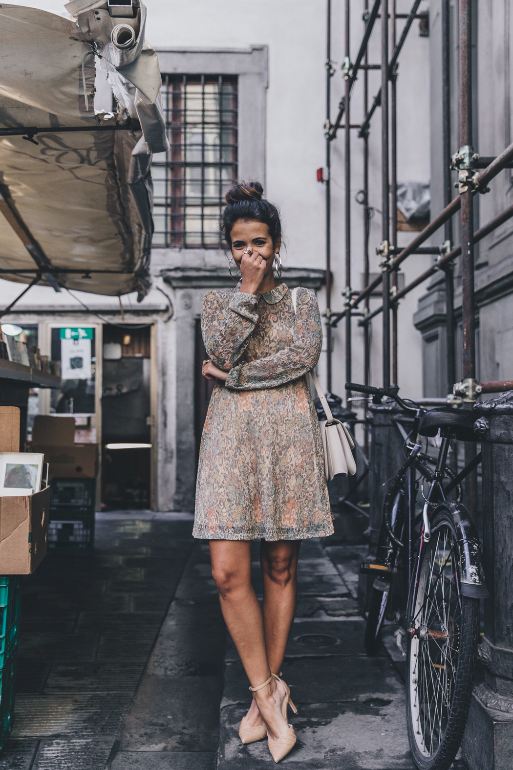 Asos_Dress-Florence-Party_Look-Topknot-Collage_Vintage-Hoop_Earrings-Outfit-Street_Style-37