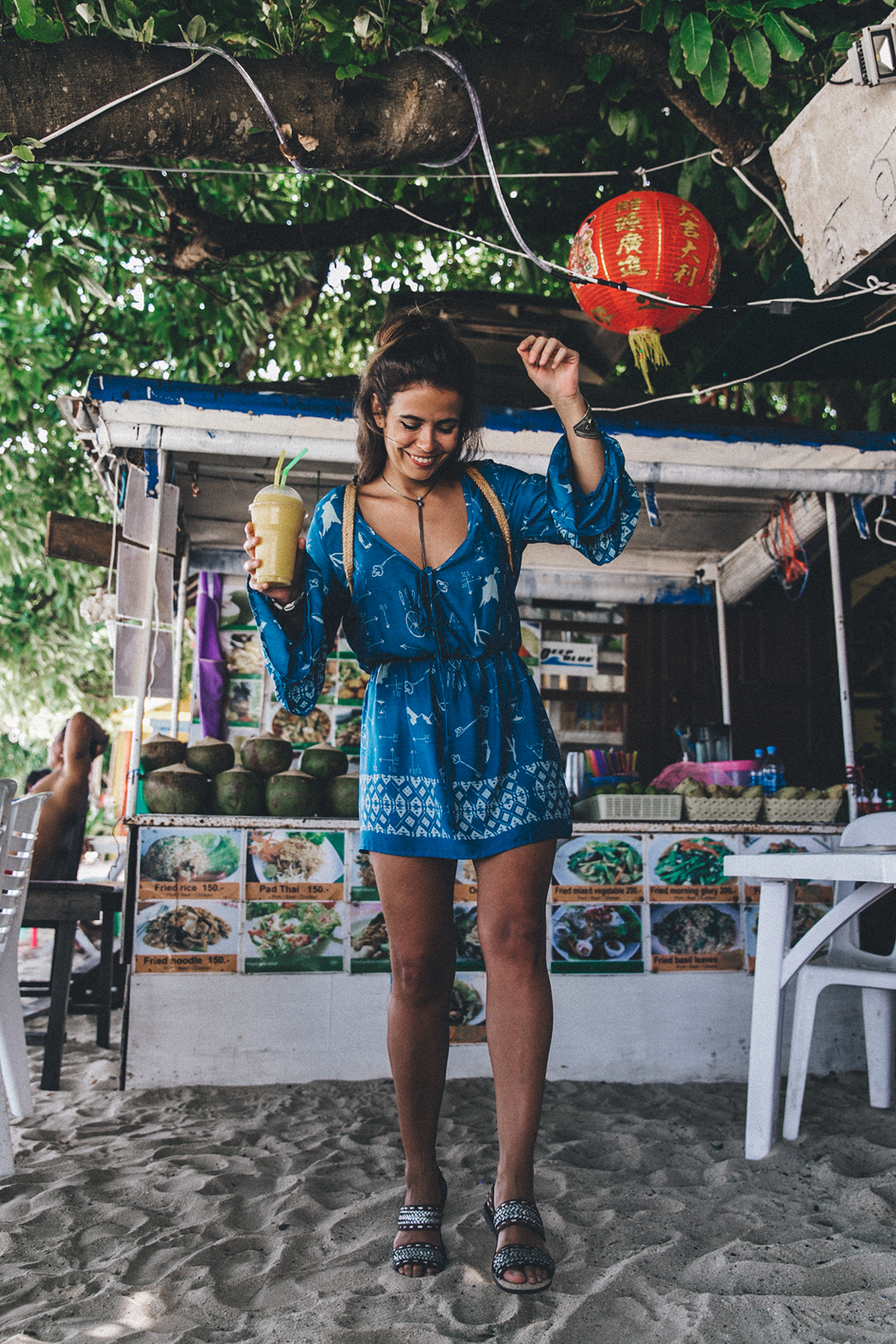 Bohemian_Bones_Dress-Revolve_Clothing-Layering_Necklace-Backpack-Thailand-Phi_Phi_Island-Summer_Look-Outfit-Beach-13