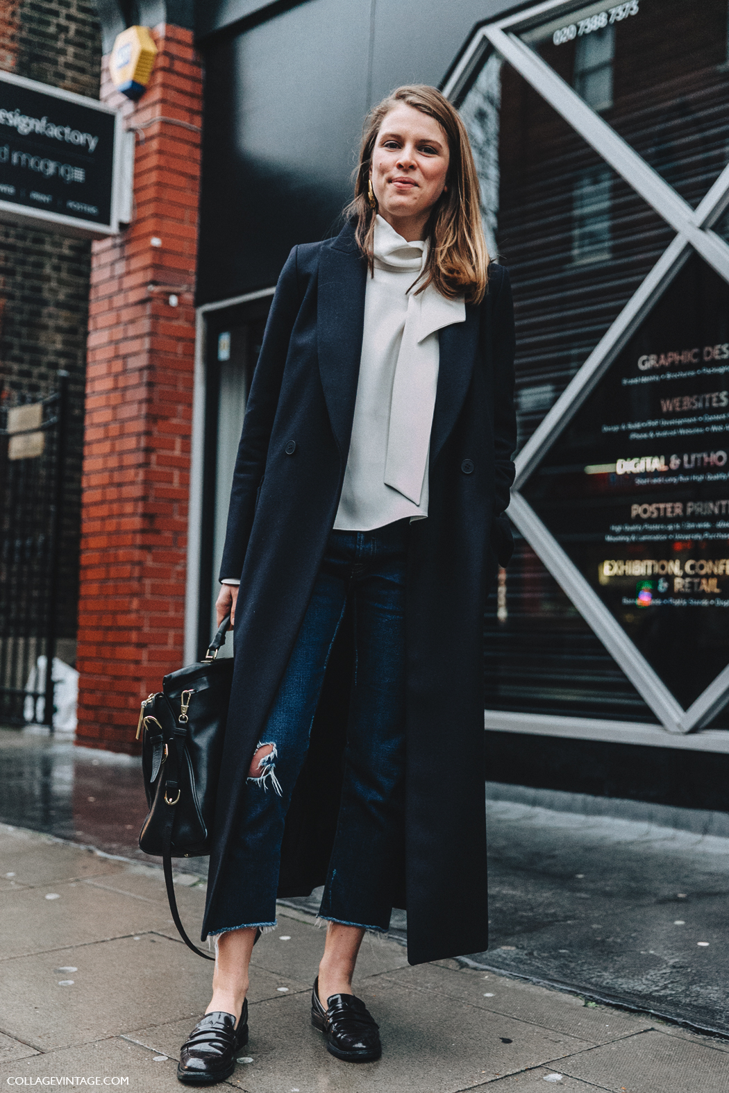 LFW-London_Fashion_Week_Fall_16-Street_Style-Collage_Vintage-Jeans-1