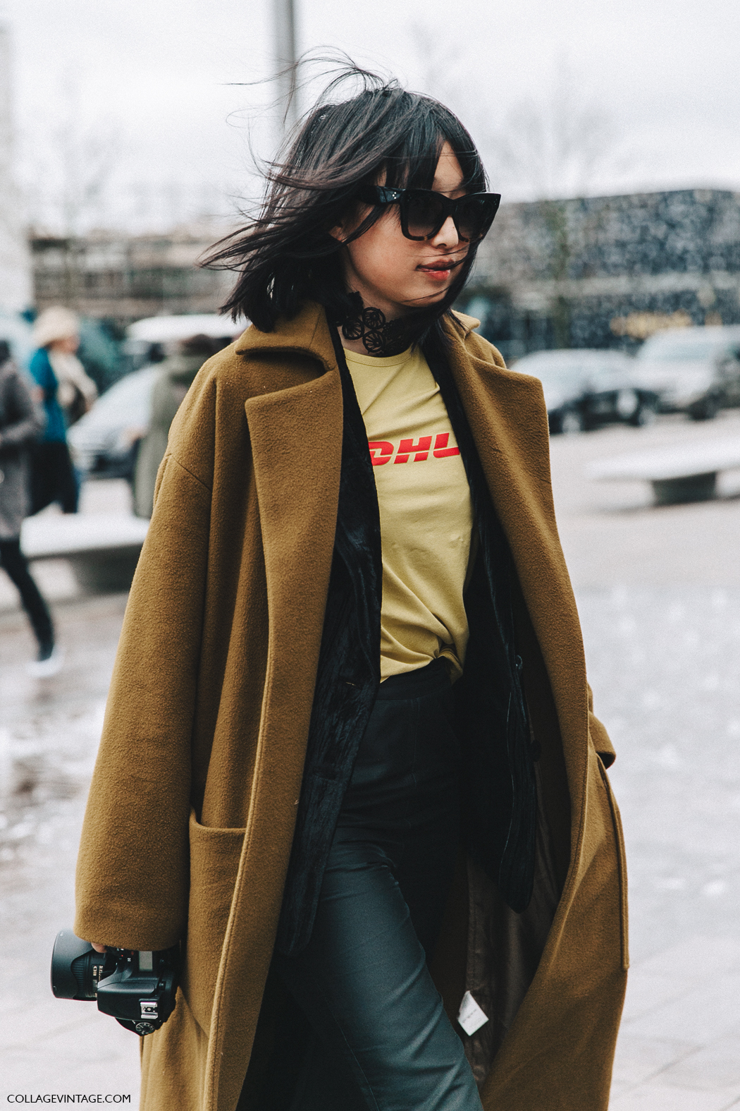 LFW-London_Fashion_Week_Fall_16-Street_Style-Collage_Vintage-Margarret-Zhang-Camel-DHL_Top-1