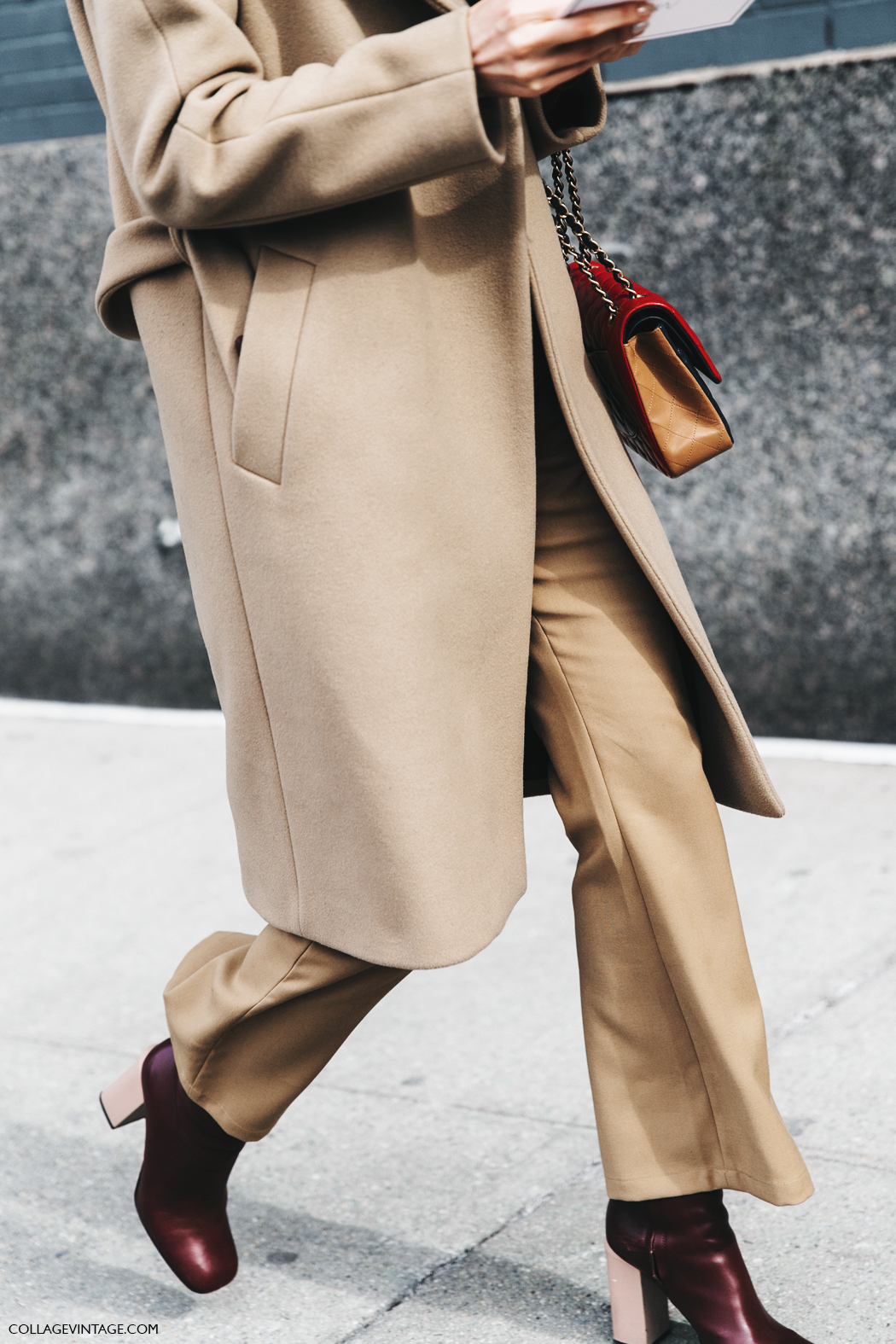 NYFW-New_York_Fashion_Week-Fall_Winter-17-Street_Style-Camel_Coat-Chanel-2