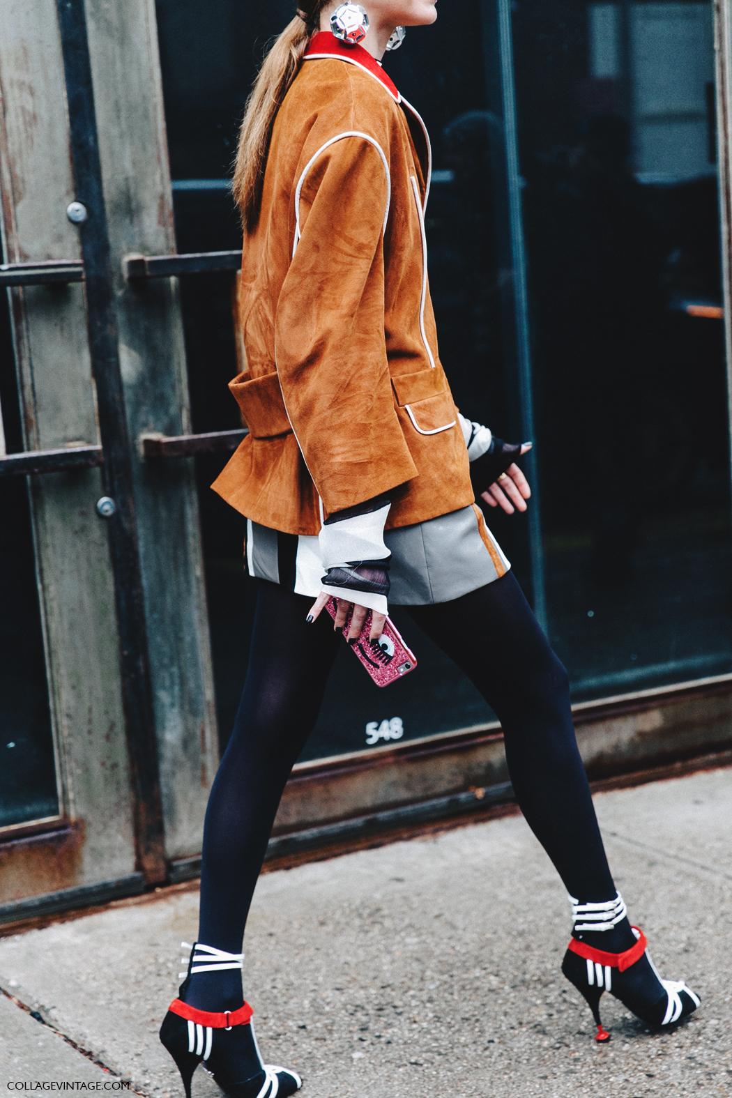 NYFW-New_York_Fashion_Week-Fall_Winter-17-Street_Style-Chiara_Ferragni-Prada_Jacket-Prada_Earrings-