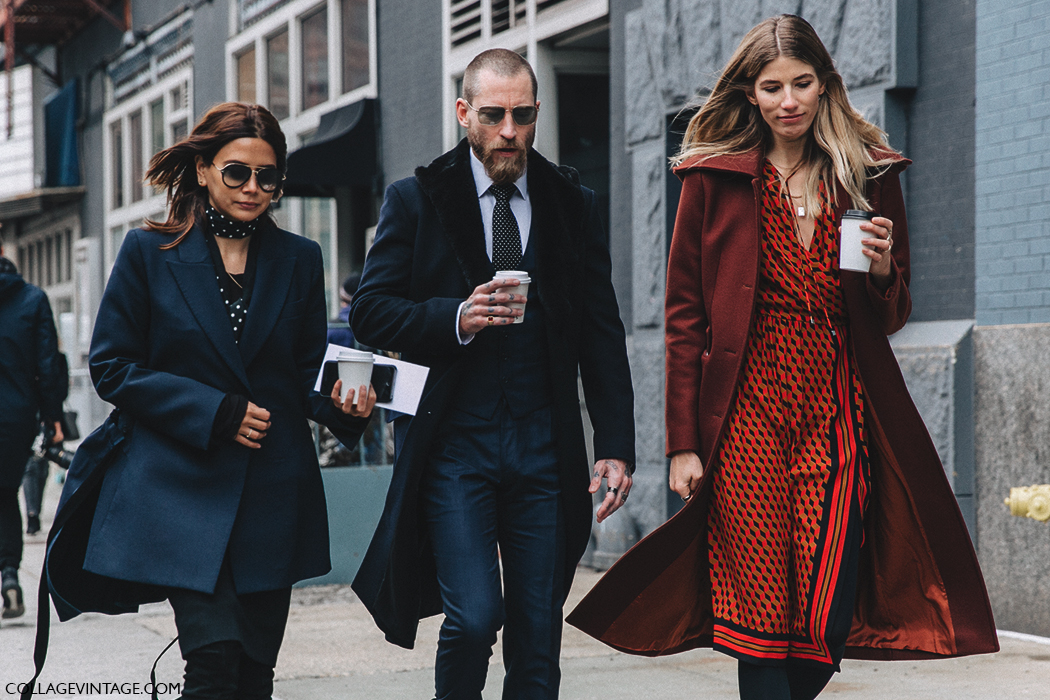 NYFW-New_York_Fashion_Week-Fall_Winter-17-Street_Style-Christine_Centenera-Justin_Oshea-Veronica_Heilbrunner-