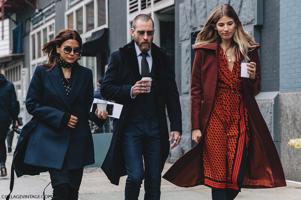NYFW-New_York_Fashion_Week-Fall_Winter-17-Street_Style-Christine_Centenera-Justin_Oshea-Veronica_Heilbrunner-