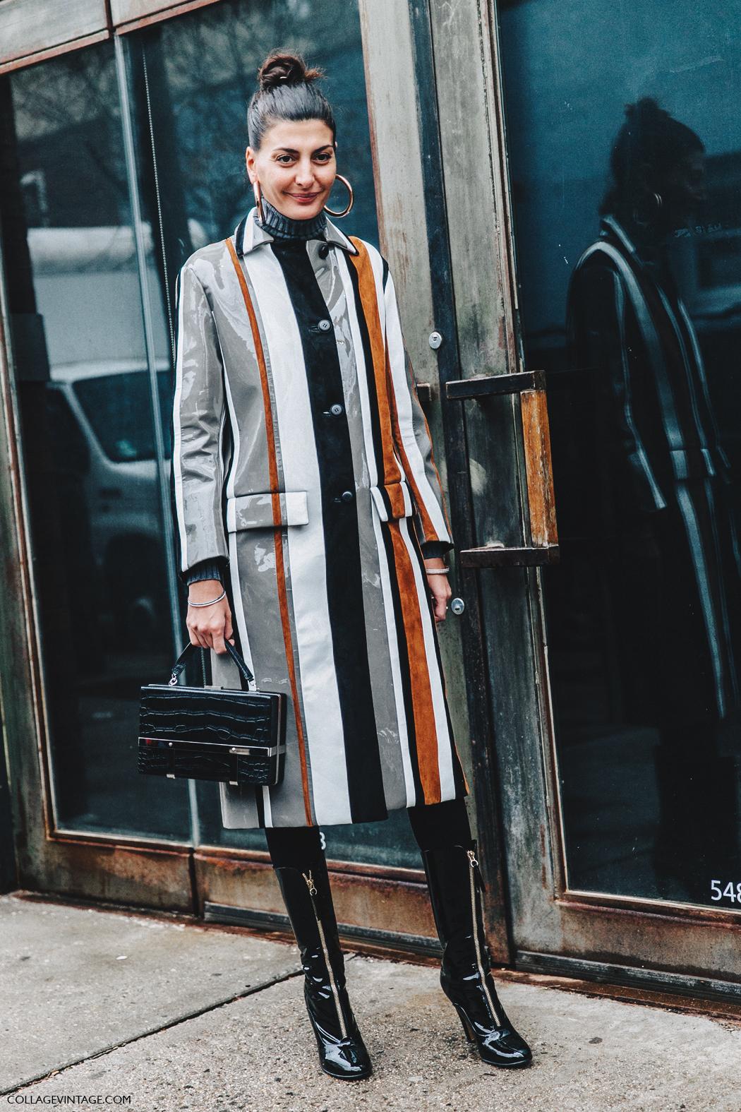 NYFW-New_York_Fashion_Week-Fall_Winter-17-Street_Style-Giovanna_Battaglia-Zipper_Boots-3