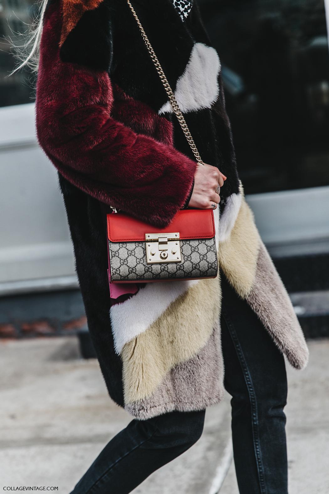 NYFW-New_York_Fashion_Week-Fall_Winter-17-Street_Style-Gucci_Bag-Fur_Coat-