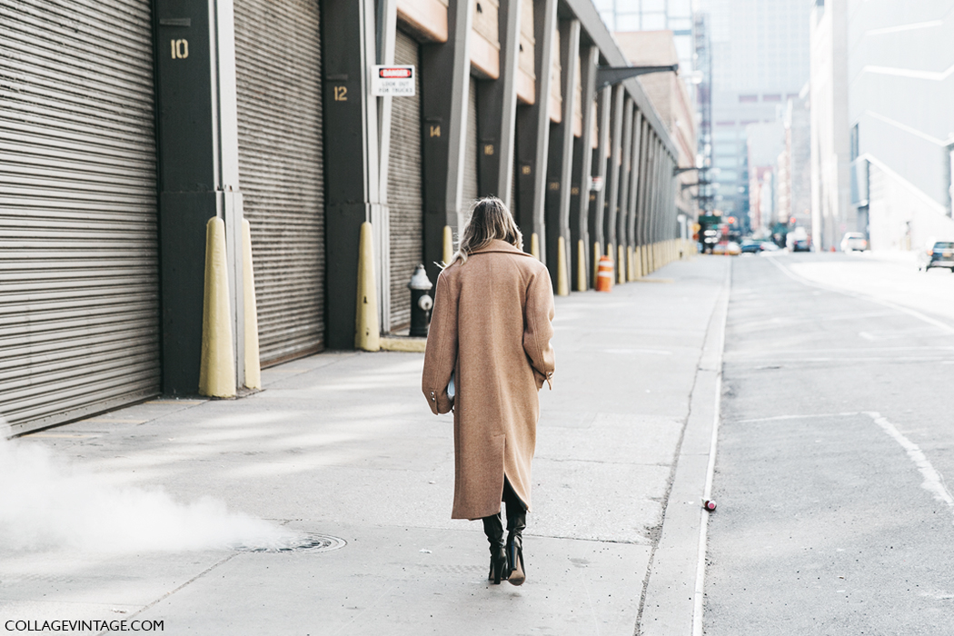 NYFW-New_York_Fashion_Week-Fall_Winter-17-Street_Style-Helena_Bordon-Camel_Coat-XXL_Boots-Over_The_Knee-2