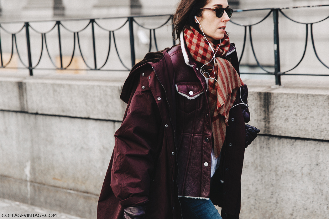 NYFW-New_York_Fashion_Week-Fall_Winter-17-Street_Style-Layers-Burgundy