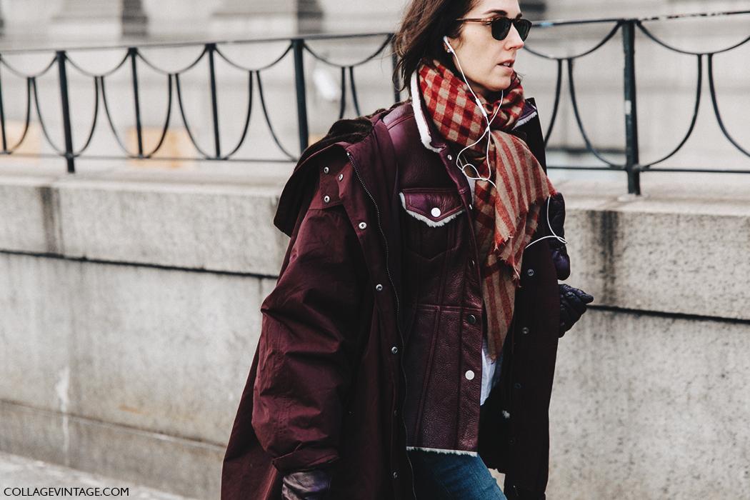 NYFW-New_York_Fashion_Week-Fall_Winter-17-Street_Style-Layers-Burgundy